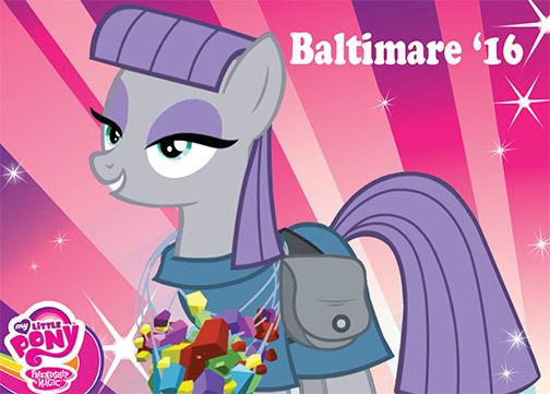 My Little Pony Maud Pie Series 3 Trading Card Mlp Merch