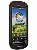 Samsung Continuum I400 Specs