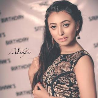 Sanjida Tanmoy Bangladeshi Actress Cuteness