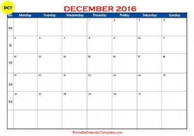 december 2016 calendar, december calendar 2016, december 2016 calendar printable, december 2016 printable calendar