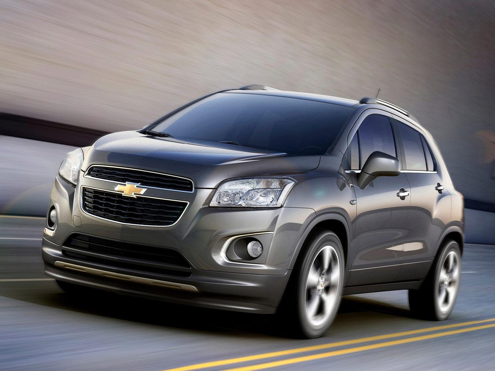 Download Gambar Mobil | 2014 Chevrolet Trax
