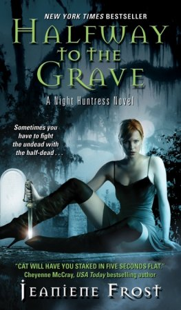 Half Way to the Grave by Jeaniene Frost