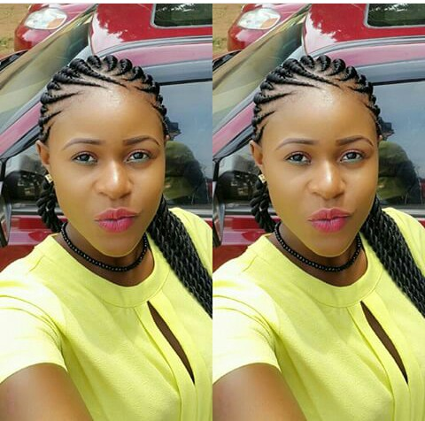 Trendy Ghana Weave Styles To Try Out This Season Photos