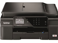 Brother MFC-J650DW Driver and Software Download