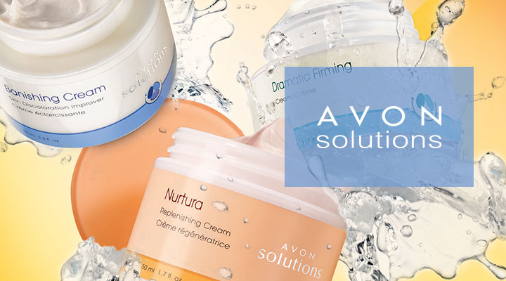 Shop Avon Solutions Sale Campaign 8 2017
