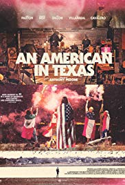 An American in Texas Legendado