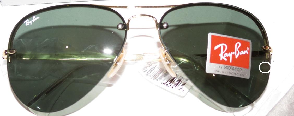 e039fc207673e Como Saber se um Óculos Ray Ban é Original QÓculos