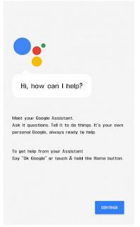 Begini Cara Mengaktifkan Asisten Google di Xiaomi MIUI 8 (Redmi & Mi)