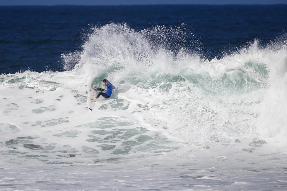 15 Jordy Smith Rip Curl Pro Bells Beach Foto WSL Ed Sloane