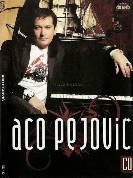 Aco Pejovic - Diskografija  2007+-+U+Mojim+Venama+1