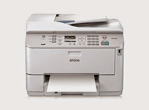 epson workforce pro wp-4540 all-in-one printer refurbished