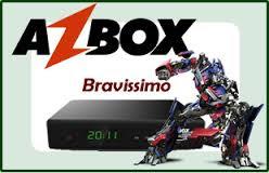 azbox - AZBOX BRAVISSIMO MELHOR IKS E SKS TESTADO Images