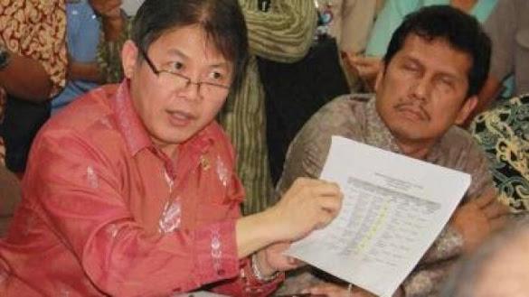 HRS Minta Tenggelamkan Banteng, Ini Respons PDIP