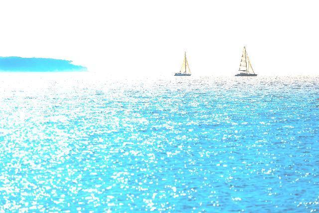 θαλασσινό νερό