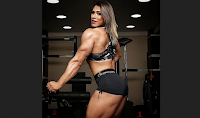 Strength training for women : 4. Effective exercises for a dream body