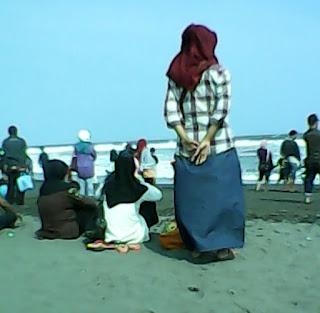 """Syawal-an"" tradisi masyarakat Jawa sesudah Lebaran"
