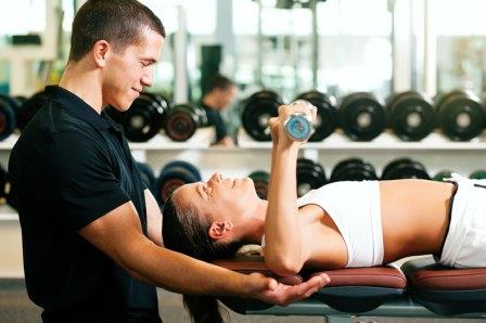 8 Reasons The Beginners Should Get a Personal Trainer