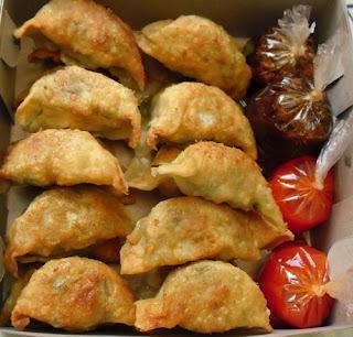 Resep Kuo Tie Ayam Khas Shantung China