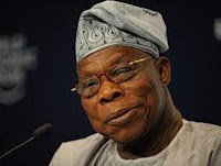OBASANJO  - LET'S NOT SWEEP RESTRUCTURING UNDER THE CARPET