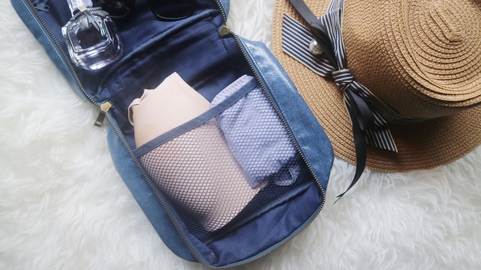 e9bd5c0b87 Travel Bra By Wacoal dapat di gulung dan tidak perlu khawatir akan merusak  bra