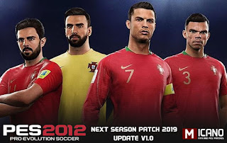 التحديث 2012 Next Season Patch