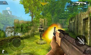 Download Modern Combat 2 Black Pegasus Apk For Android