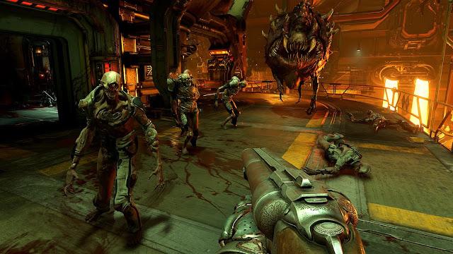 DOOM em pré-venda na Xbox Store