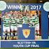Η Celtic το κύπελλο νέων Σκωτίας, 3-0 τους Rangers