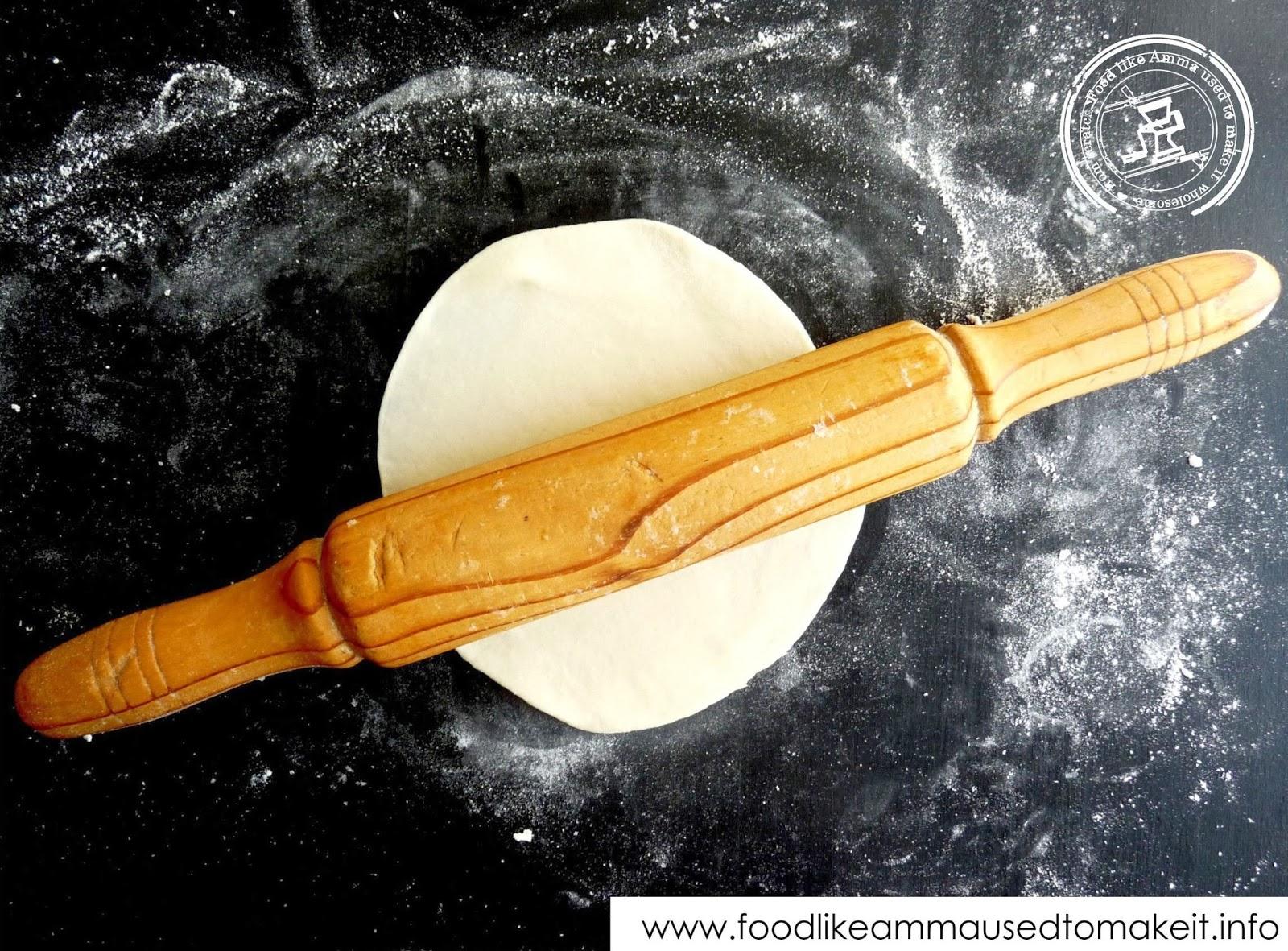 durban roti recipe