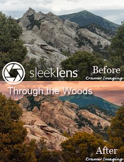Review of the Sleeklens Landscape Lightroom Workflow