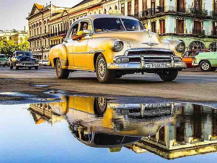 ülke resimleri içinde araba fotoğrafı