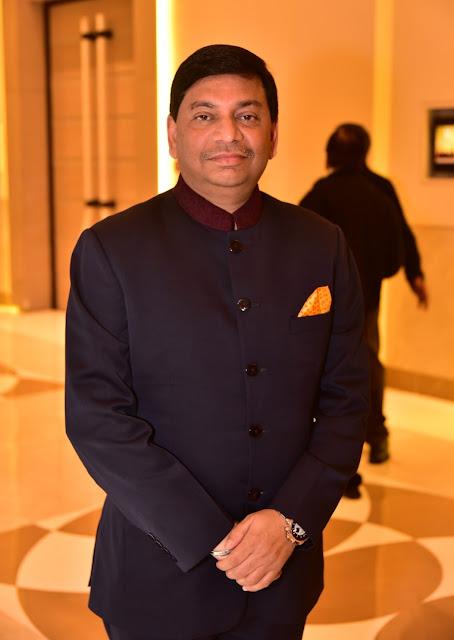 Sanjeev Rao-