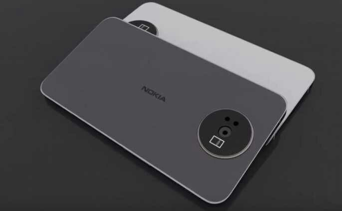 Spesifikasi Nokia 9