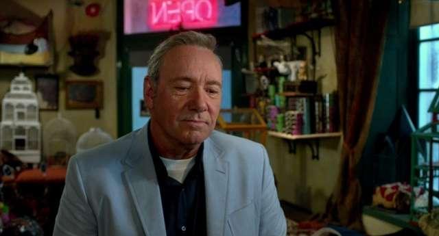 Mi Papa es un Gato (2016) HD 1080p Latino