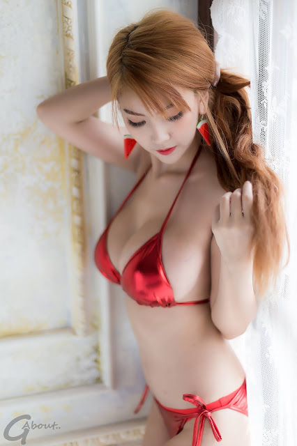 Hot girls Thai porn star Alisa Rattanachawangkul 8