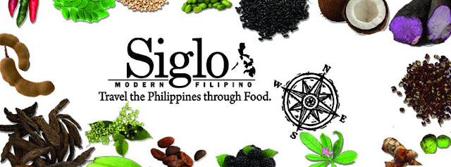 Siglong Bayani Mo? Contest - in celebration of Siglo's 1st Anniversary