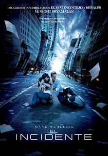 El Incidente (2008)