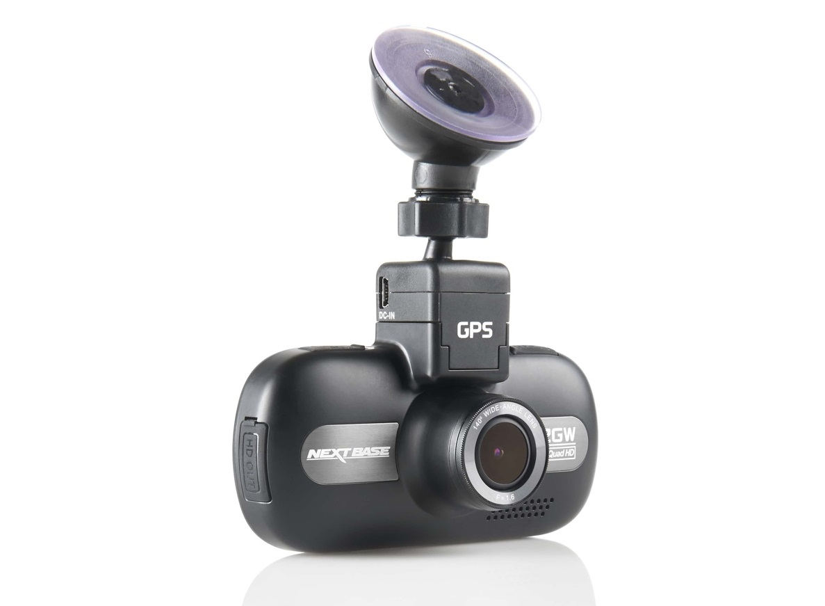 review nextbase 512gw dash cam the test pit. Black Bedroom Furniture Sets. Home Design Ideas