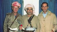 """تعرف على علاقات اكراد العراق بالكيان الصهيوني """"اسرائيل"""" جذورها منذ 1932"""