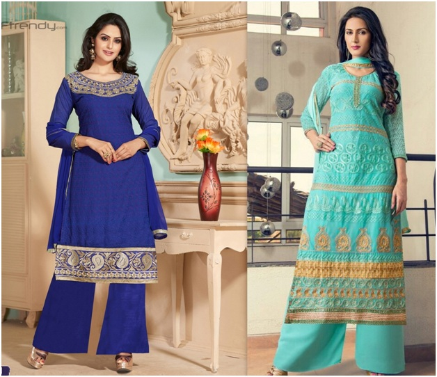 The Perfect Silhouettes for New Indian Moms