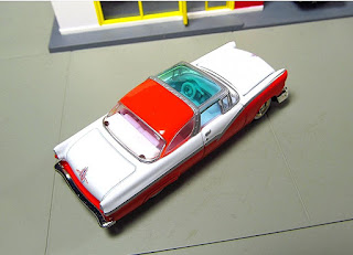 Hot Wheels  Ford Fairlane Crown Victoria