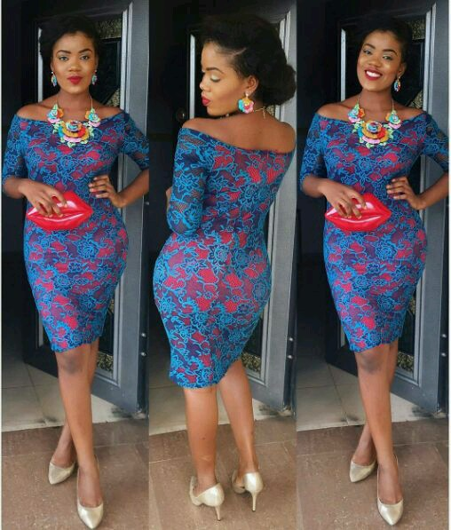 Check Out These 50 Ankara Latest Fashion Styles: Latest Fashion in ...