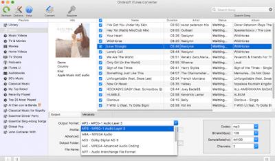 Ondesoft iTunes Converter registration code, activation code, discount coupon code