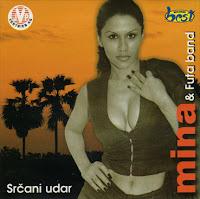 Mina Kostic - Diskografija (2000-2013)  1