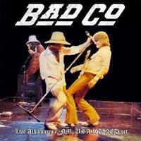 [2006] - Live Albuquerque 1976 (2Discos)
