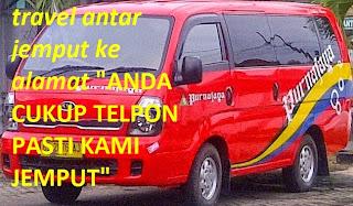 Travel Lampung Bekasi