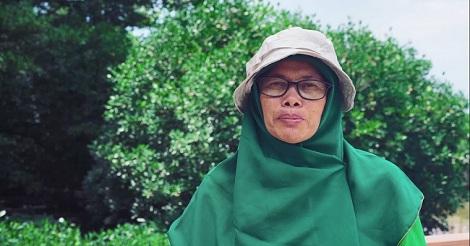 Ibu Mahariah