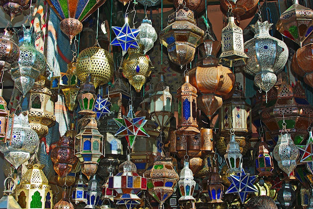 Top 4 Unmissable Things To Do In Morocco