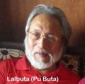 Lalbuta Chanchin