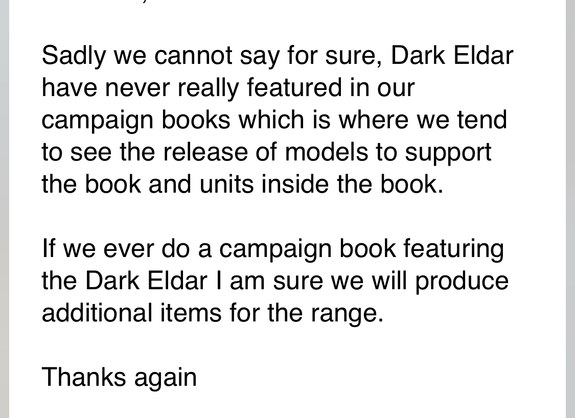 Dark Eldar and Forgeworld Image1